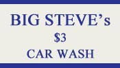 Big Steve\'s Carwash
