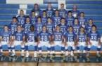 JV Team 2014