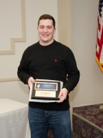 Dylan nadeau-Joe LeBlanc award