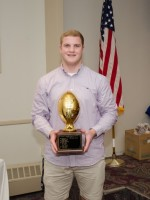 Anthony Dandini-Lane Trophy (Thanksgiving MVP)