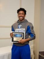 Kyle Jackson-Players award
