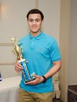 Juan Oquendo-MVP Defensive line