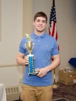Connor Skinner-MVP Defense