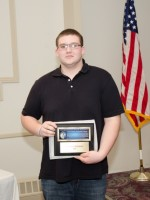 Jonathan Kingman-John Dubzinski award