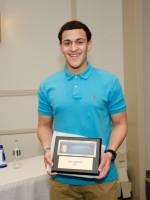 Juan Oquendo-John Culley award