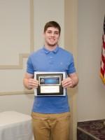 Connor Skinner-Charlie Broderick award
