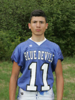 #11 Fernando Aguilar
