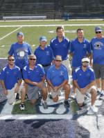 2016 Blue Devils Coaching Staff