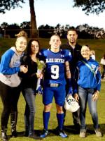 #9 Travis Storm w/ Priscilla Vasquez, Travis Storm, Sister Geanni
