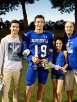 #19 Noah Gray w/ Father Jason, Siblings Hannah & Asher