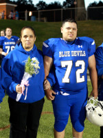 #72 Gabriel Torres w/ Evelyn & Luis Torres and sister Angeliece