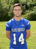 #14 JACK YOUNG