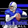 BLUE DEVIL FOOTBALL 2