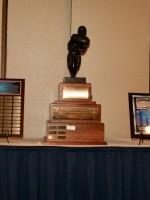 Lou Little award