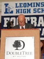 Coach Joe DeCarolis