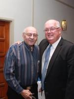 Councillors Jim & Rick